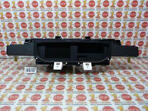 2010-2012 10 11 12 MAZDA CX-7 RADIO INFO DISPLAY W/ NAVIGATION EH44611J0D OEM