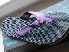 TEVA Original Outdoor Zehensteg Sandale gr 39 neu