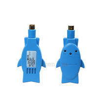 WIFI Wireless Programming Adapter For FX Series SC09-FX PLC Communication Cable