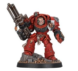 Space Marine Heroes Season 2 Brother Feurran BNIB