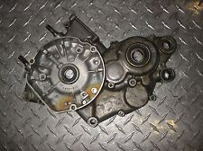 SUZUKI RM125 LEFT SIDE CRANK CASE ENGINE CASE   #100