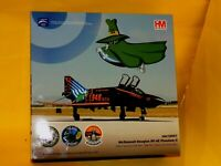 RF-4E Phantom II Hellenic Air Force 348 MTA  HOBBY MASTER HA19007 1:72
