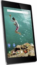 HTC Nexus 9 Tablet (8.9 inch 2GB Ram, 16GB Memory, Wi-Fi, Android v5.0) White