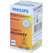 PS24W PHILIPS Standard Halogen Scheinwerfer Signal Innenbeleuchtung Lampe NEU