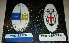 FIGURINA CALCIATORI PANINI 2000-01 683 ALBUM 2001