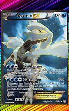 Kyurem EX FA - XY7:Origines Antiques - 86/98 - Carte Pokemon Neuve Française