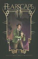 Fearscape 1, Paperback by O'Sullivan, Ryan; Mutti, Andrea (ILT), Like New Use...