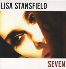 Stansfield,Lisa - Seven [Vinyl LP] - NEU