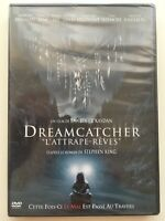 Dreamcatcher (Stephen King) DVD NEUF SOUS BLISTER Morgan Freeman