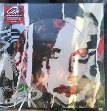 The Cure TORN DOWN 2LP RSD 2018 Vinyl Record Store Day picture disc