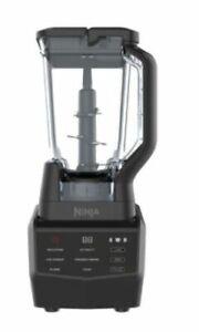 New Ninja Blender Smart Screen Kitchen Master Prep Food 72 Oz Pitcher & 20Oz Cup