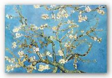 ART POSTER Almond Blossom Branches San Remy 1890 Vincent Van Gogh