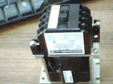 WESTINGHOUSE BFD04S CONTROLL RELAY 120VDC COIL NOS