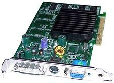 Dell - Dell nVidia NV18 DIM 64MB AGP Graphics Card 8Y485
