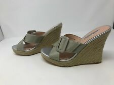 Women's Charles David Nelly Wedge Shoes Size 8             5A