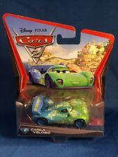 Disney Pixar Cars 2 Carla Veloso