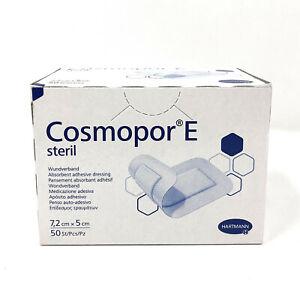 Cosmopor E steril diverse Größen von Hartmann Wundpflaster, Wundverband