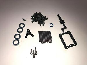 Team Associated 90015 B64D Buggy Various Extra Parts, Diff Bearings Screws Pins