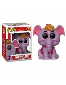 POP! Disney Aladdin - Elephant Abu