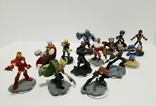 Disney Infinity 2.0 Avengers and other characters - tested - with Warranty