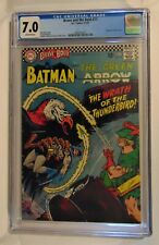 Brave and the Bold #71 DC Comics CGC Universal 7.0 Off White Pages 1967