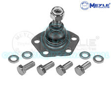 Meyle Front Lower Left or Right Ball Joint Balljoint Part Number: 11-16 010 0011