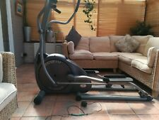 Horizon Fitness Andes 150 Elliptical Cross Trainer With Polar HR Monitoring