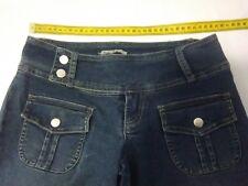 Womans / Girls Supre Blue Denim Jeans, XXS