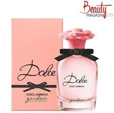 Dolce & Gabbana Dolce Garden 75ml Eau De Parfum EDP Spray Perfume For Women NEW