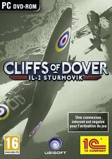 Ubisoft IL-2 Sturmovik: Cliffs of Dover PC NUOVO NEW