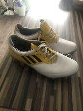 adidas Adizero Golf Shoe Size 10