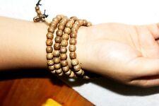 Viet Nam Natural High Oil Agarwood Aloeswood Bracelet 108 beads