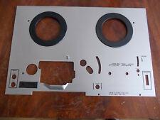 AKAI 4000DS MKII face plate (European model)