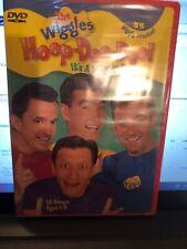 The Wiggles - Hoop-Dee-Doo (DVD)