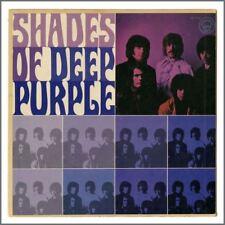 Deep Purple 1968 Shades Of Deep Purple Promotional Shop Display (UK)