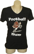 Unbranded Baseball Regular Size T-Shirts for Women