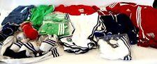38 x West Bromwich Albion Training Ground Football Shorts Shirts & Socks - B93