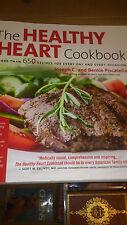 The Healthy Heart Cookbook - Joseph & Bernie Piscatella