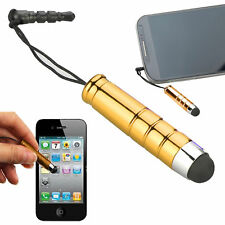 Universal Capacitive Touch Screen Stylus Pen For iPhone 6/6s X 8 Samsung Galaxy