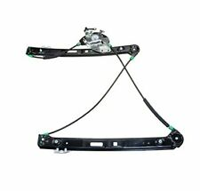 Front Right Passenger Side Power Window Regulator w/o Motor for BMW - Affordable