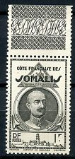 STAMP / TIMBRE COLONIES FRANCAISES / COTE DES SOMALIS N° 182 ** LEONCE LAGARDE