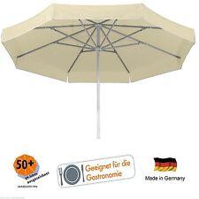 Schneider Sonnenschirme mit Aluminiumgestell