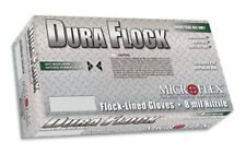 MICROFLEX DFK608XXL - Dura Flock 2X-Large 50 per box