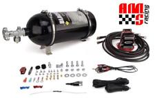 Zex 82367B 55-100 HP Blackout Nitrous Kit for 2010+ Chevrolet Camaro V6 3.6L