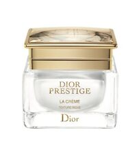 Dior Prestige La Creme texture Riche 50ml NOW ONLY £190 New - seal intact