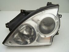 Hyundai Terracan Left headlight (2001-2003)