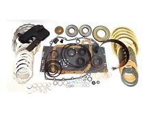 Ford Mazda CD4E Transmission Master Rebuild Kit 2003-2008 Escape Mondeo Mariner