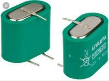 Varta 55615603059 Batteria Mempac PCB Nimh 3CELL 3.6V 150mAH 150H Ricaricabile