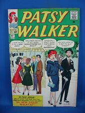 PATSY WALKER 107 F+ 1963
