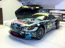 Tamiya TT01 BMW Z4